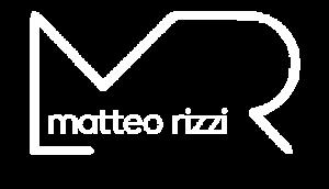 Matteo Rizzi Logo